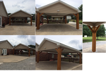 Open CARPORT PHOTO COMPILATION